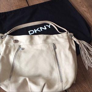 DKNY Genuine Leather Bag